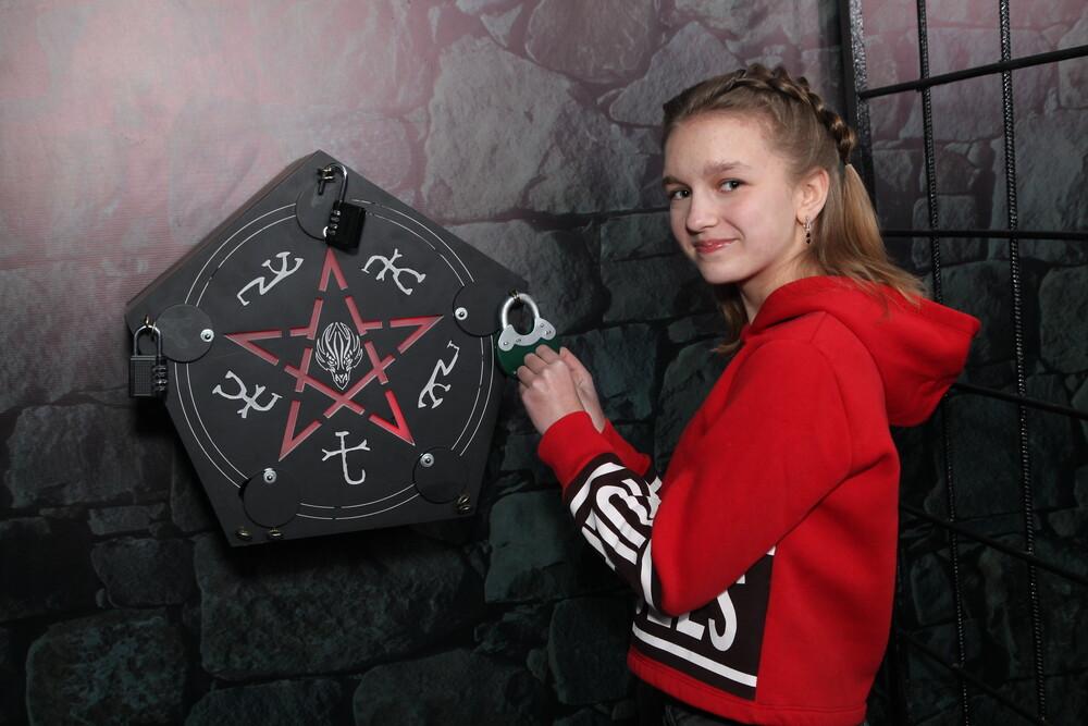 Квест-комната для детей в Харькове